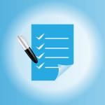 Checklist-Vector