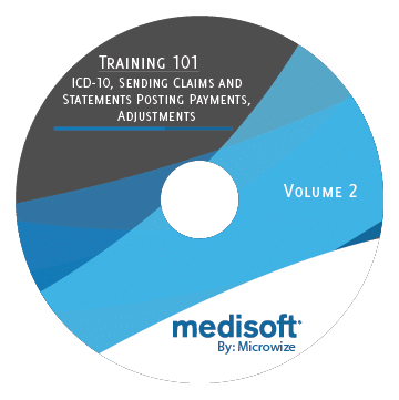 Medisoft Training