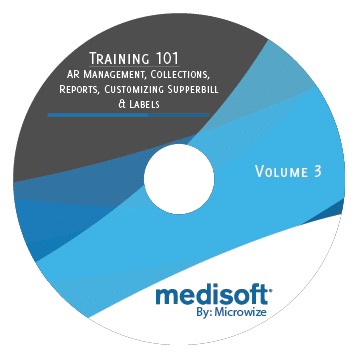 Medisoft online training