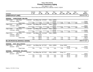 Primary Insurance Aging Detail (Extended 180+) DOS-page-001