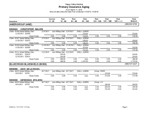 Primary Insurance Aging Detail (Extended 180+) MW-page-001