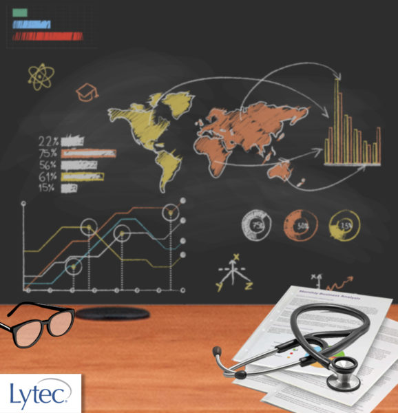 Lytec Reports - Advanced Reporting for Lytec