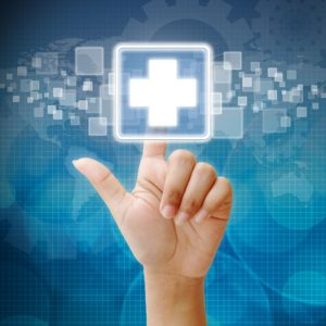 ehr in the cloud