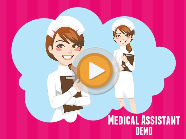 PrimeSuite Nurse Demo