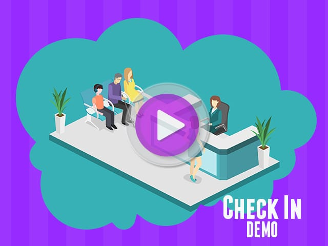 PrimeSuite Check-IN Demo