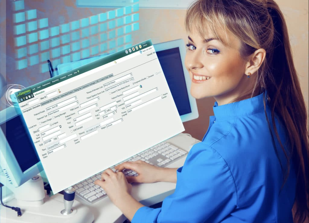 Electronic Health Records Ehr Emr Best Affordable And Easy