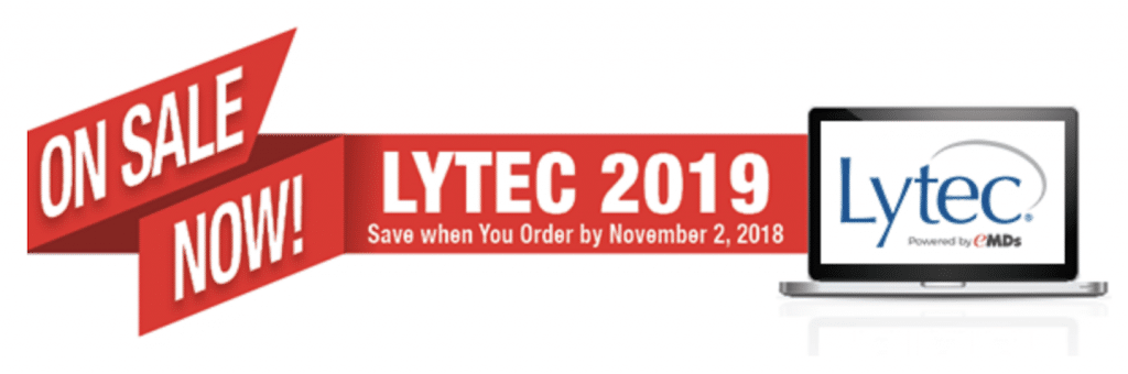 Lytec Upgrade Sale