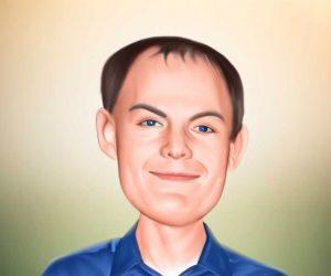 Jonathan McCloskey