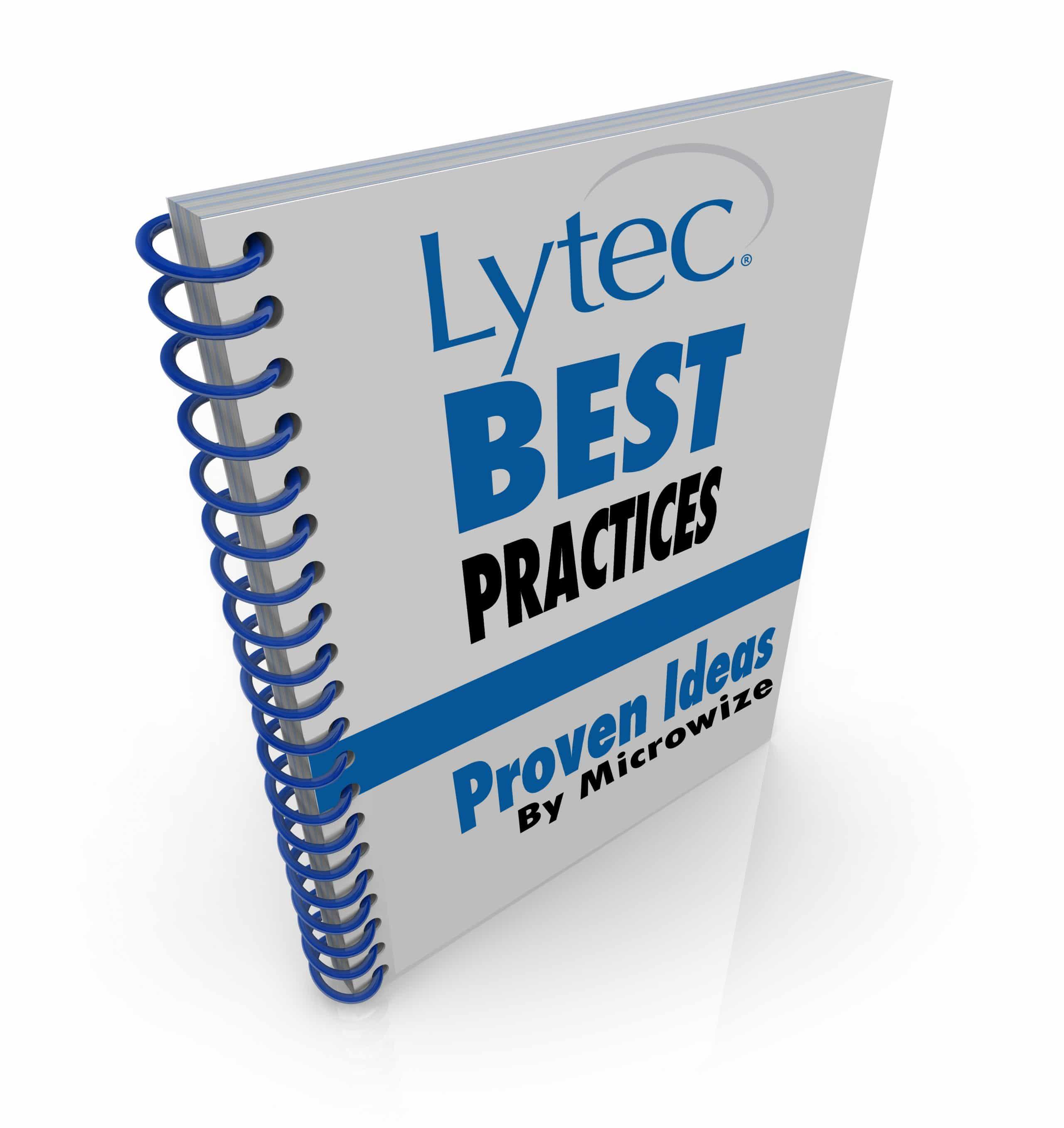 lytec tips & tricks