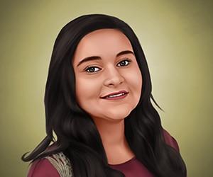 Jasmine Ashraf