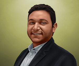 Amir Gadallah