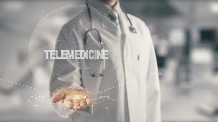 telemedicine coding