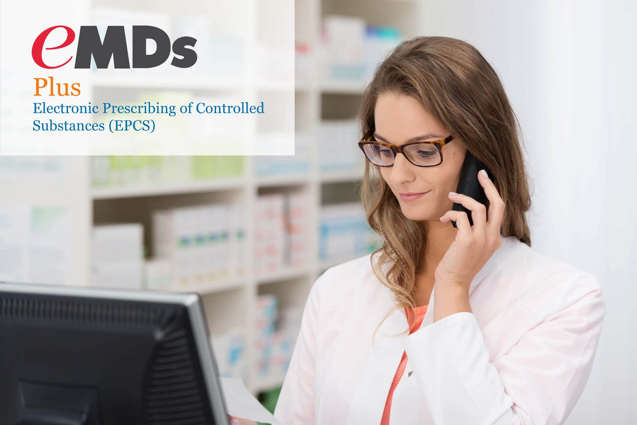 Electronic Prescribing Controlled Substances