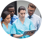AWS - written care plan