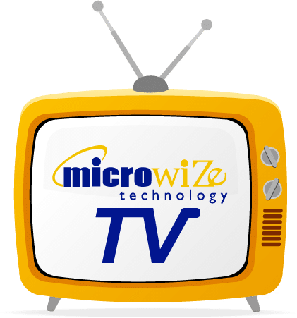 Microwize TV