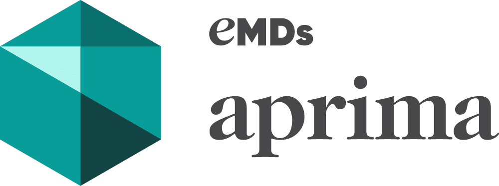 Aprima by emds