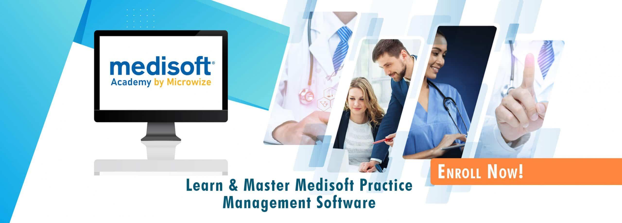 Learn Medisoft