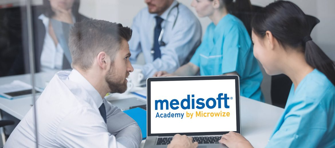 Learn Medisoft with Medisoft Academy