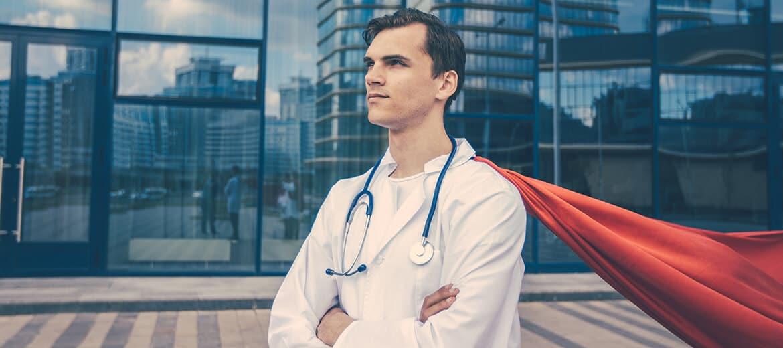 Grow medical practice