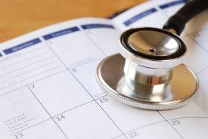 Medisoft Appointment Reminder