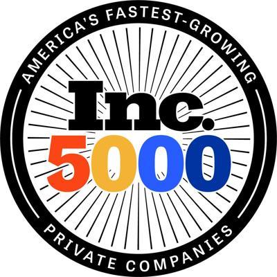 Microwize on INC 5000
